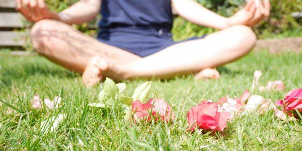 Bucketlist Christa - 10 daagse meditatie retraite
