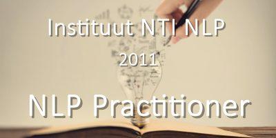 Certificaat - NLP Practitioner