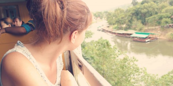 Bucketlist wensen - Thailand