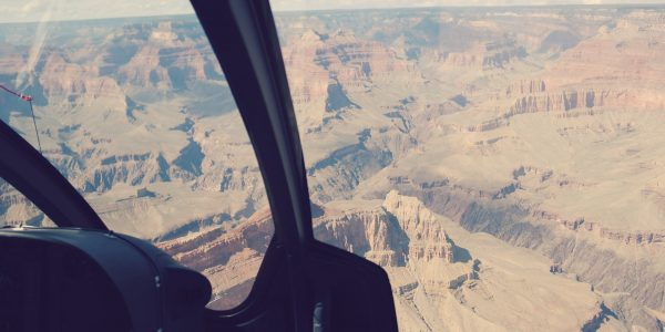 Bucketlist Wensen - In een Helicopter