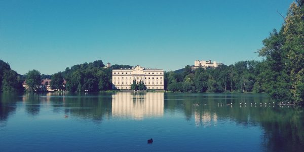 Bucketlist Wensen - Sound of music filmlocaties bezoeken