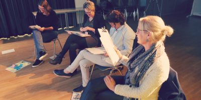 Bucketlist Workshop - Hengelo