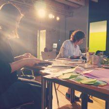 Bucketlist Workshop