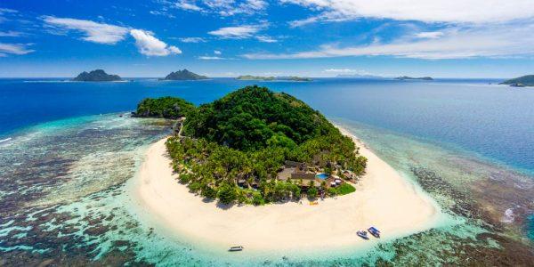 Bucketlist Christa - Fiji hotel