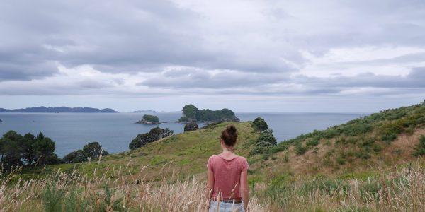 Bucketlist Christa - New Zeeland